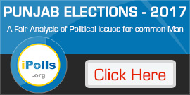 iPolls - A fair analytics of politics for a common man