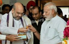 Gujarat Polls:  Will Modi & Shah make cakewalk for BJP or its just Media`s Hype in new polls 2017?