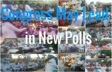 Punjab Elections 2017: Congress may lead in New Polls